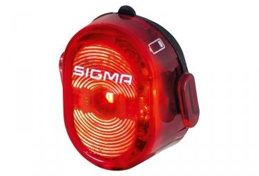Éclairage Arrière Sigma Nugget II Flash