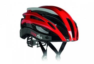 Helm ZERO RH 2in1 Rot Schwarz