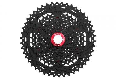 Cassette vtt sunrace csms3 10 vitesses 11 40 noir 11 40