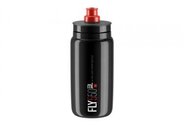 bidon elite fly noir rouge