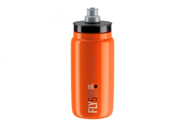 Bidon elite fly orange