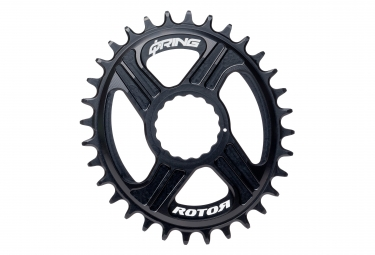 Plateau rotor q rings mono direct mount rex 34