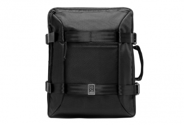 Sac a dos chrome macheto travel pack noir noir