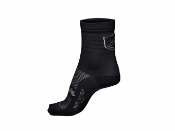 Campagnolo paire de chaussettes litech black 38 40
