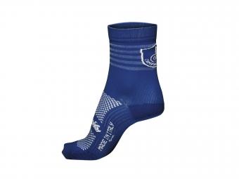 Campagnolo paire de chaussettes litech blue 38 40