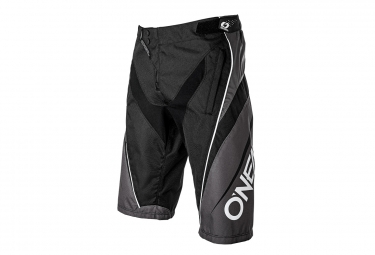 O'NEAL ELEMENT FR Shorts BLOCKER black/gray