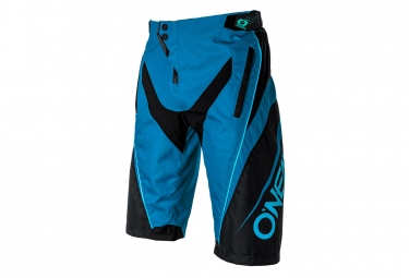 Pantaloncino O'NEAL ELEMENT FR BLOCKER blu / nero
