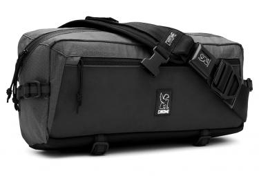 sac a bandouliere chrome kadet welterweight gris noir
