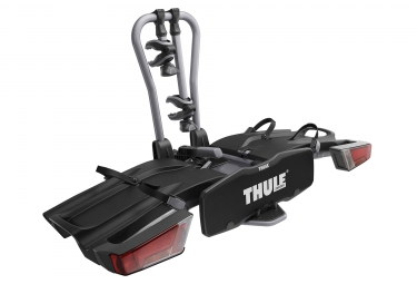 Thule Easyfold bike rack car