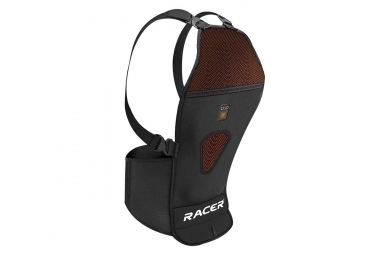 Dorsale racer viper noir xl