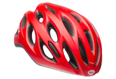 Casque bell tracker r rouge m 55 59 cm