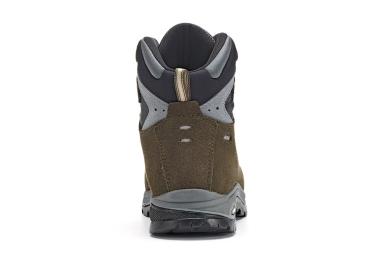Chaussures de Randonnée Asolo Greenwood GV Gore-Tex Marron