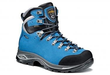 Chaussures de Randonnée Femme Asolo Greenwood GV Gore-Tex Bleu