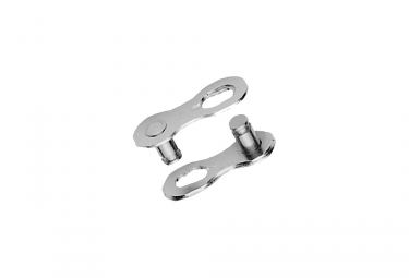 KMC MissingLink X1 Chain Connector Silver