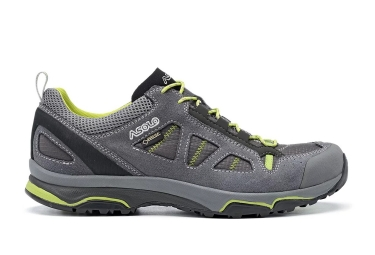 Chaussures de Randonnée Asolo Megaton GV Gore-Tex Gris Vert