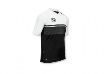 Mondraker Enduro Jersey Short Sleeve Black / White
