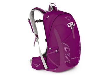 Osprey Tempest 20 Women's Trekking Back Pack Purple
