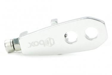 Tendeur de Chaîne Box Two 10mm - Argent