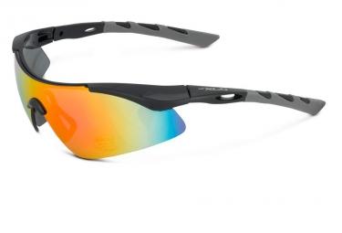 XLC Sunglasses Komodo SG-C09 Black/Grey