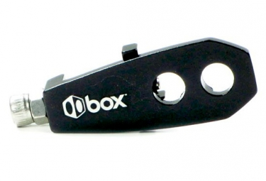 Box Two Chain tensioner - 10mm black