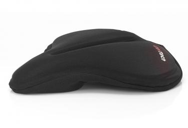 Couvre Selle XLC SC-G02 VTT/VTC Gel Tech Ergo Noir