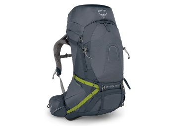 Osprey Atmos AG 50 Backpack Grey