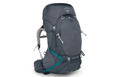OSPREY Aura AG 65 Women's Hiking Backpack Grey