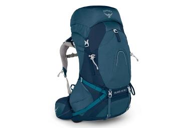OSPREY Aura AG 50 Women's Hiking Backpack Grey