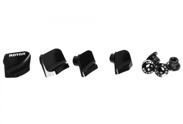 ROTOR Screw Cover Set for Shimano Ultegra 8000