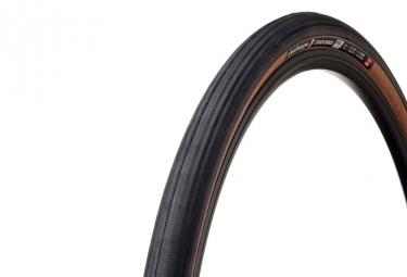 Challenge Gravel Tire Strada Bianca Black/Brown 33