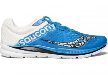 SAUCONY Fastwitch Laufschuhe Blau / Weiß