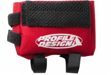 PROFILE DESIGN E-Pack Large Red