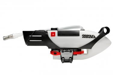 Bidon aeero profile design f35 system blanc