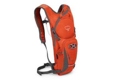 Sac a dos osprey viper 3 orange