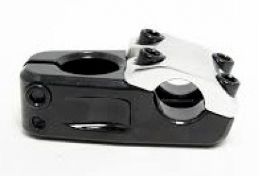 GT Stem Mach One Junior 1'' Top Load 40mm Black