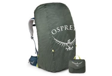 Housse de pluie Osprey Ultralight Raincover Gris