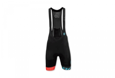 Mondraker XC Bib Shorts Black / Red
