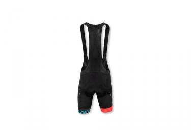 Mondraker XC Bib Shorts Black / Red