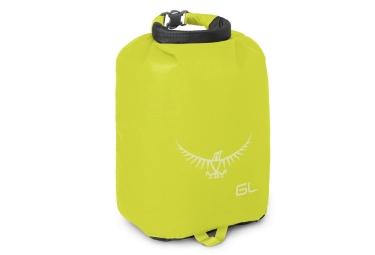Sac etanche osprey ultralight drysack jaune 6