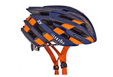 Casque zero rh zy bleu orange m 54 58 cm