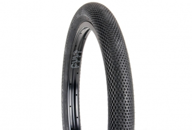 Cult BMX Freestyle Tire Vans 2.4'' Black