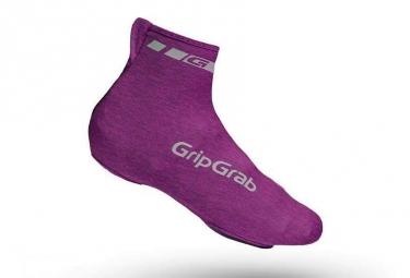 Sur chaussures gripgrab race aero femmes violet