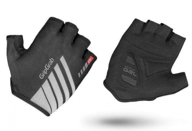 GripGrab Gloves Aero TT Black