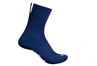 Calcetines GripGrab Lightweight SL - Bleu