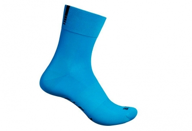Chaussettes GripGrab Lightweight SL Bleu Turquoise
