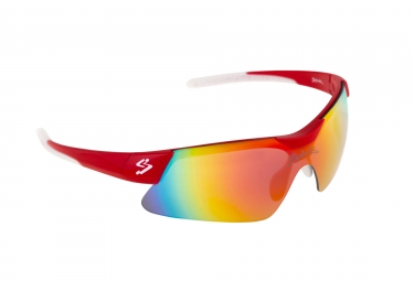 Spiuk Sunglasses Mamba Red / White