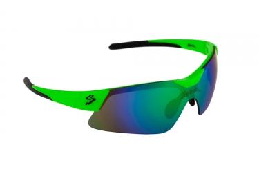 Spiuk Sunglasses Mamba Green / Black