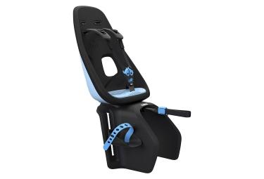 Porte bebe sur porte bagages thule yepp nexxt maxi bleu noir
