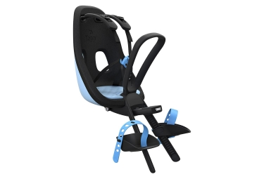 Porte bebe avant thule yepp nexxt mini bleu noir