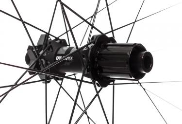 Roue Arrière DT SWISS XM 1501 SPLINE 27.5´´ | Largeur 40mm | Boost 12x148mm | 6 Trous | Bleu